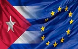 EU - Cuba, trade talks (Sylodium, import export business)