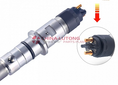 Bosch OE Injectors 0 445 120 199 C7 injectors