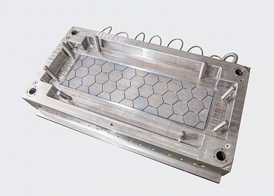 Plastic Crate Mould Manufacturers