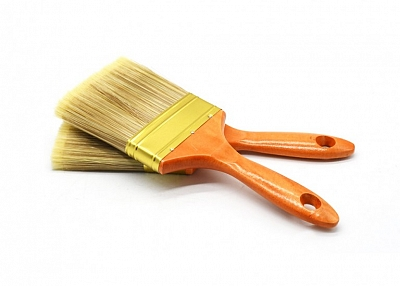 best brush for chalk paint