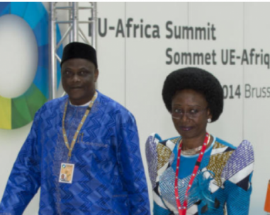 Reforming the human resources in European and African institutions?