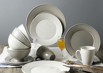 restaurant plate suppliers