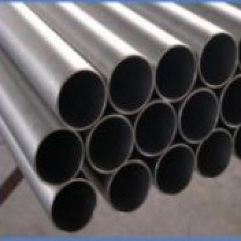 Zirconium Tubes