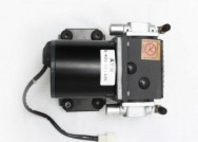 Electric vehicle vacum pump