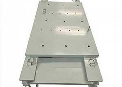 Coal Mine Conveyor Parts Manufacturer Middle Trough for Sale