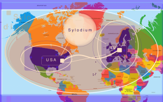 Make money in EU – USA (Sylodium, tapping the TTIP)
