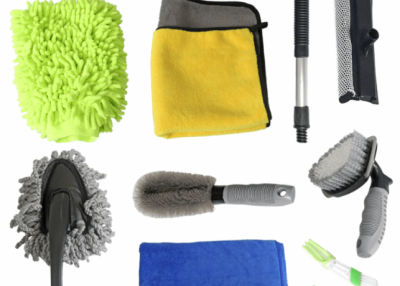 MEDOON Car Washing Cleanning Tools Kit