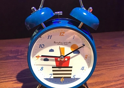 childrens wall clocks