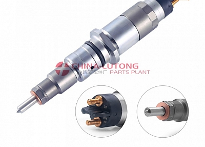 bosch piezo injector repair 0 445 120 231 Car Fuel Injector