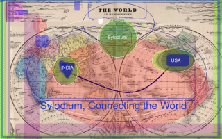 Make money India – US (Sylodium, Import and Export)