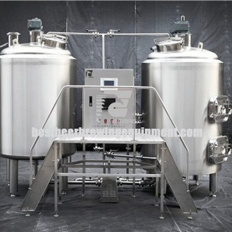 5bbl Beer equipment