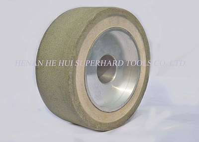 diamond grinding wheel for engineering ceremic-vitrified bond