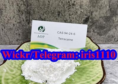 Tetracaine Hydrochloride,Tetracaine Hcl,China Source of Tetracaine, iris@whaop.com