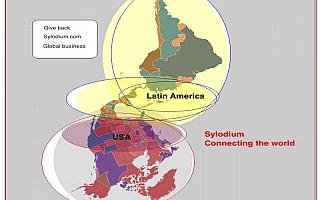 Latin America – USA business (Sylodium, the global platform)