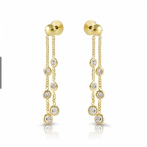 Gold/Silver jewellery manufacturers - Tradition, High quality and Competitive prices