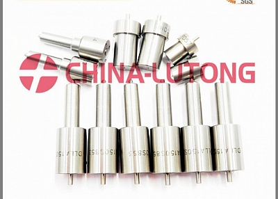car engine fuel nozzle DLLA140P1790 for diesel injector 0445120141 in diesel vehicle