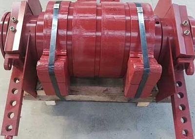 Crusher fittings,Broken shaft group,China manufacturer