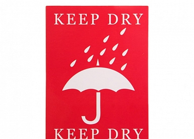 Custom Stickers No Minimum | Keep Dry Custom Stickers | GS-JJ.com ™