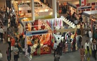 Annual India International Trade Fair (Sylodium, Free international trade directory)