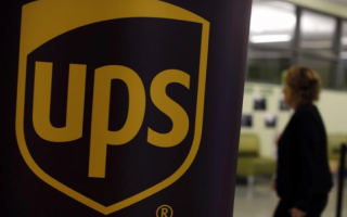 UPS, SF Holdings plan to join forces in Chinese shipping market