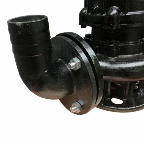 WQ Series Submersible Sewage Pump 150WQ150-20-15