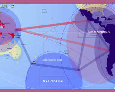 赚钱,东盟 - 拉丁美洲(Sylodium信息,进口 - 出口)