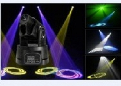 15W LED moving heads DM-003