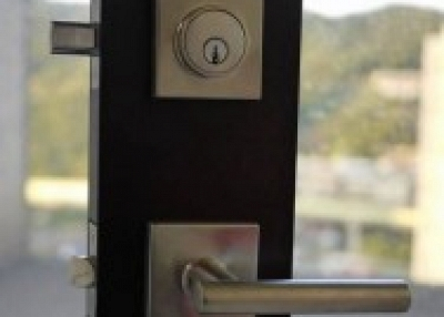 Entrance Door Locks, Lever set
