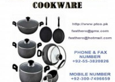 FAST HERO NON-STICK COOKWARE
