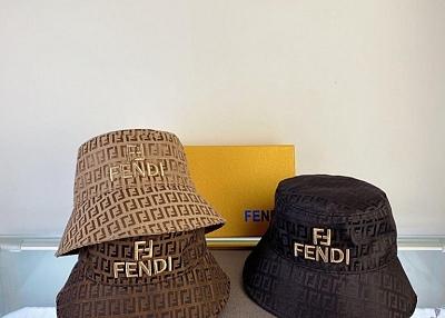 ハイブランド フェンディ ヴィドン グッチ漁師の帽子アウトドア用