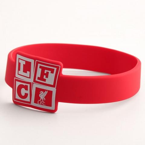 LFC square shape wristbands
