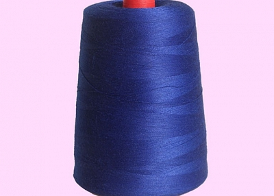 100% Spun Polyester Sewing Threads