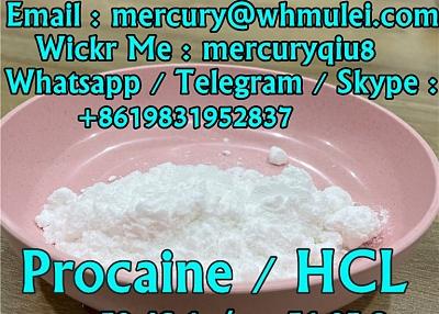 procaine , procaine base , procaine hcl , procaine hydrochloride , procaine powder , procaine chemic