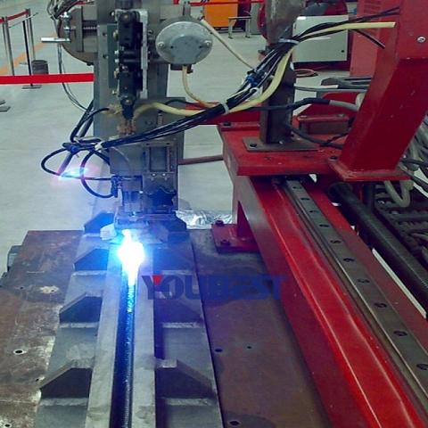 Sheet To Sheet Seamer Welding Machines