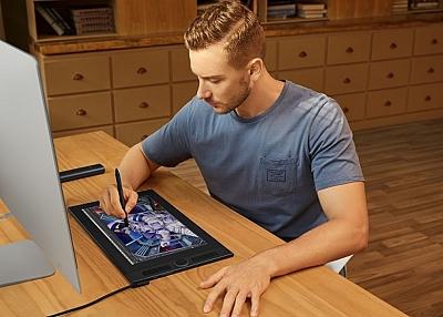 Best budget XP-Pen Artist Pro 16 Display drawing monitor