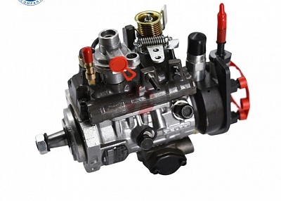 distributor pump in diesel engine 1405-9320A343G fuel injection pump bosch