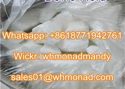 boric acid chunks/flakes with safety delivery +8618771942761