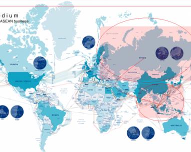 亚洲,国际货币基金组织和俄罗斯的朋友吗?