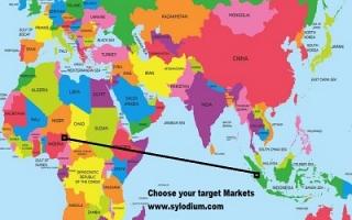 Indonesia - Nigeria (Sylodium, export to Nigeria from Indonesia)