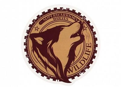 Best Price Custom Stickers | Wild Wolf Custom Stickers | GS-JJ.com ™