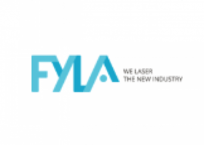 FYLA, exporting Laser items from Spain to Africa and China.