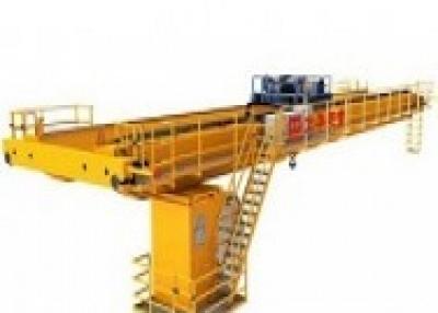 Electric Hoist Double Girder Crane