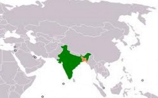 India-Bangladesh: open their trade between them. (Sylodium, import-export directory).