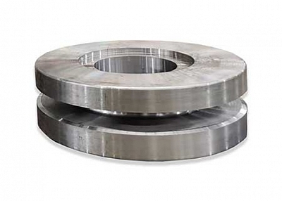 Forged Heat-resisting Superalloy Disks Gear Ring
