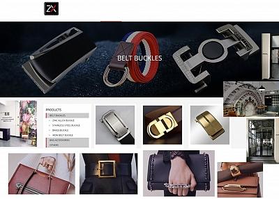 Dongguan Zhaoxu Hardware Products Co., Ltd
