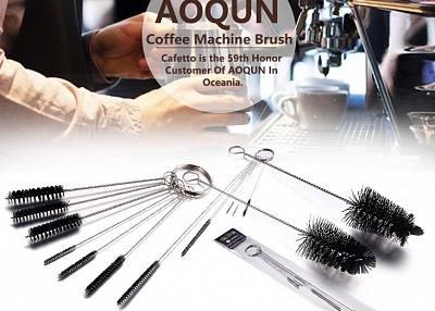 Coffee Brush Made in China – AOQUN