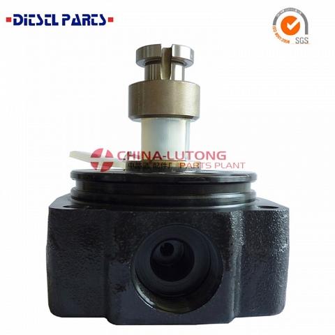 fuel injector pump head 096400-0262 4/12R for KOMATSU 4D95L
