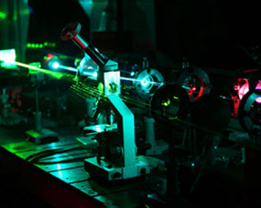 Industrial-Laser Demand from China on the Rise