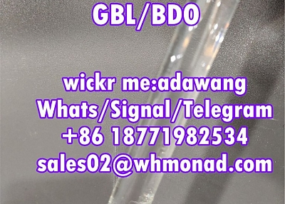 gbl and bdo in stock cas 110-63-4/96-48-0 quickly delivery to australia