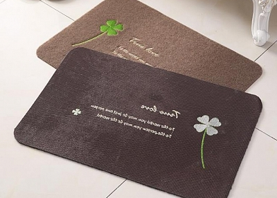 big size door mat manufacturers